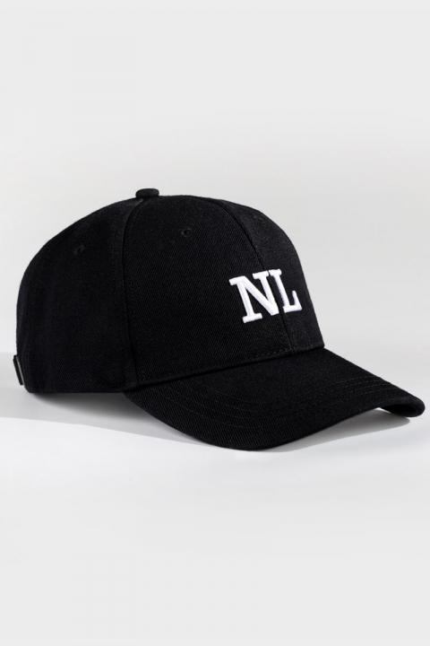 Northern Legacy Dad Cap Black/white