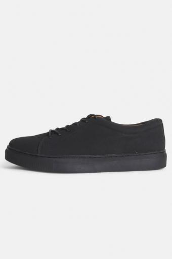 Beckenbauer Low Sneakers Black/Black
