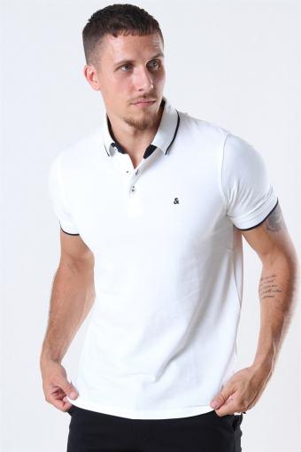 Paulos Polo SS White