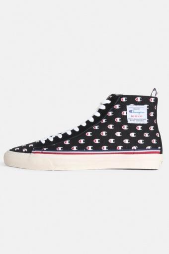 MercUhry Mid NBK Sneakers