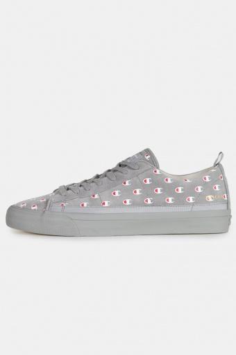 Mercury Low Cut Schuh Grey