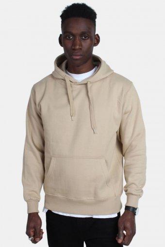 Hooded Sweatshirts Sand