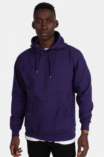 Hooded Sweatshirts Violet