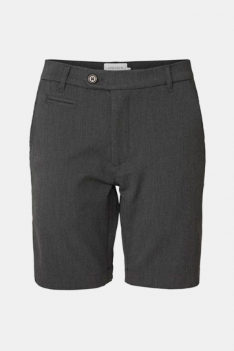 Como Shorts Grey Melange
