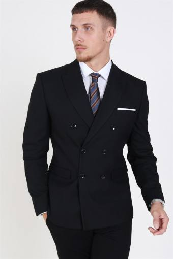Slim-Cale Blazer Black