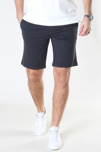MARK SHORTS  Dark Grey Melange