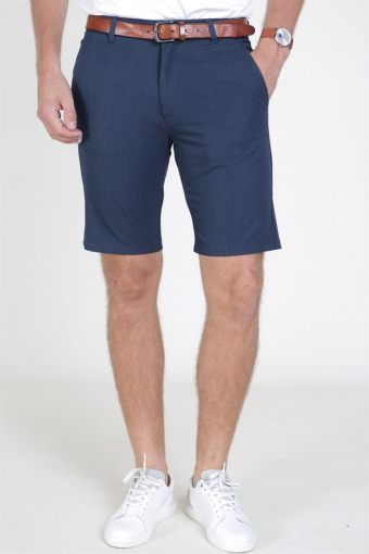 Frederic Shorts Ombre Blu