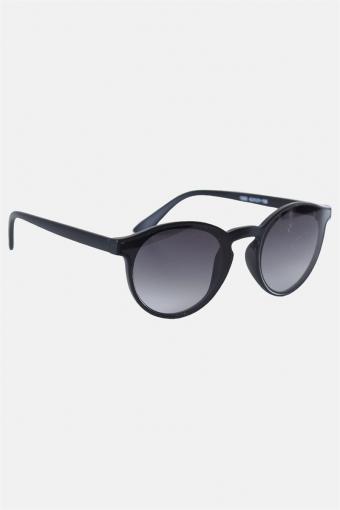 Fashion 1385 Mat Black Sonnenbrille Grey Gradient