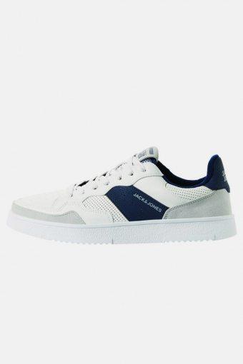 Caras Combo White/Navy Blazer
