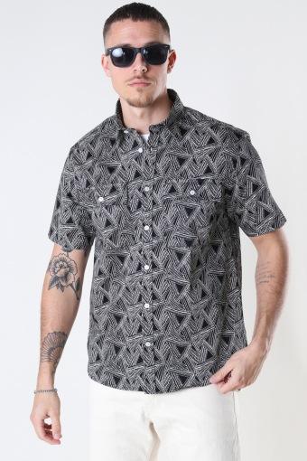 Somex Shirt 001 - Black