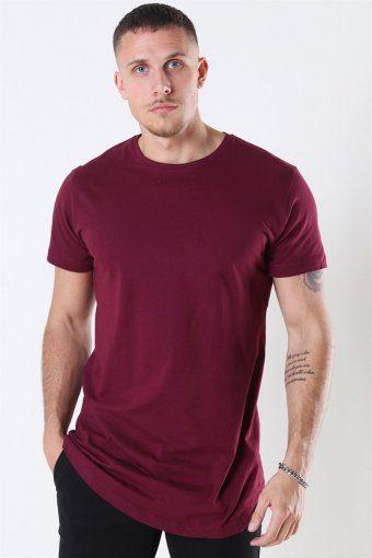 Uhrban Classics TB638 T-shirt Port