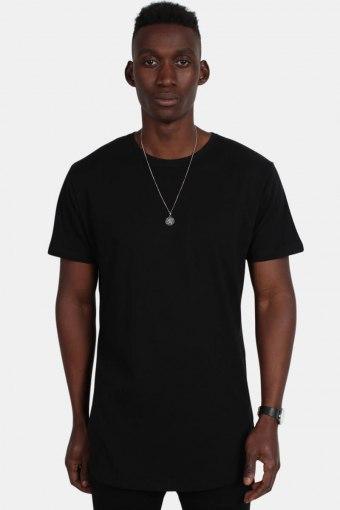Uhrban Classics Tb638 T-shirt Black