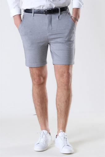 Club Pant Shorts Light Grey