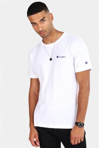 Crewneck T-shirt White