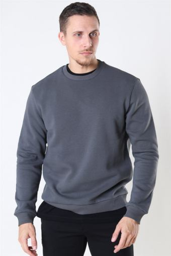 Ceres Life Crewneck Dark Shadow