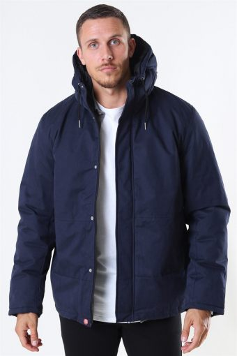 Sailor Jacket Navy