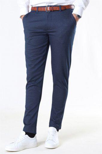 Dave Barro Insignia Blue Stripe