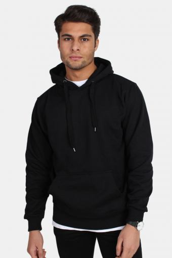 Hooded Sweatshirts Black