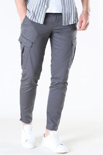 Pisa Dale Cargo Dale Pants Grey