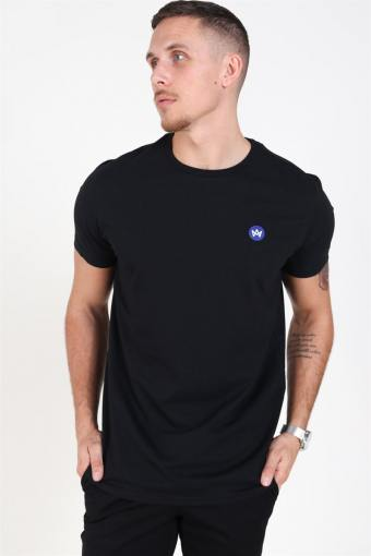 Timmi Recycled T-shirt Black