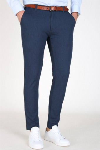 Tailored & Originals Frederic Pants Ombre Blue