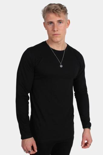 Basic LS Black