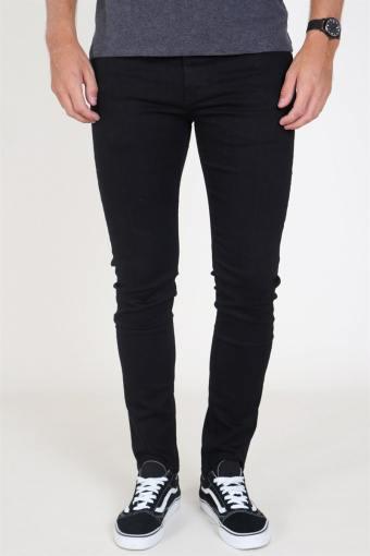 Emil Denim Jeans Black