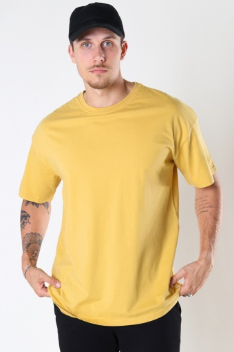 Garment Tee 1099 Misted Yellow