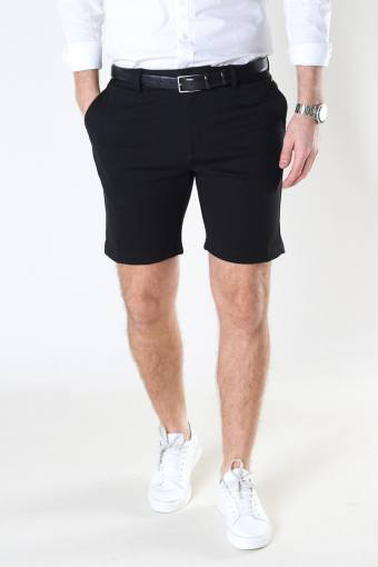 JJIPHIL CHINO SHORTS NOR STS Black