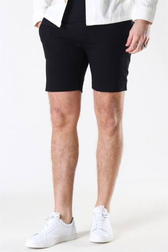 Verty Shorts Black