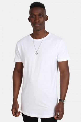 Uhrban Classics Tb638 T-shirt White