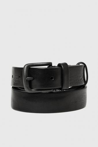 78516 Black Gürtel