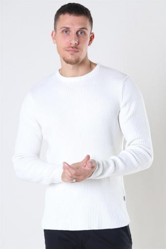 Miton Stricken Off White