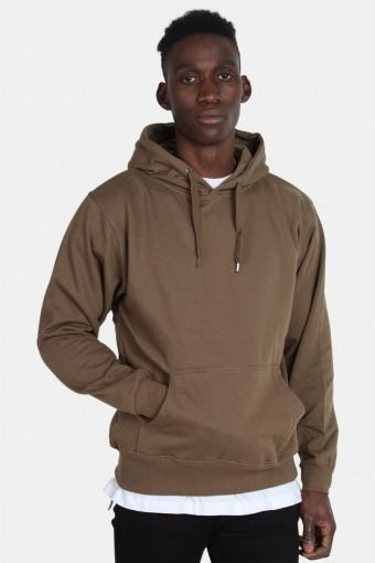 Hooded Sweatshirts Army