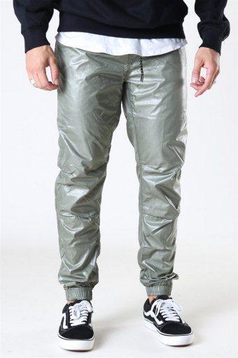 Parachute Hose Gravity Grey