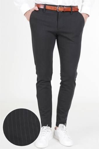 Mark Pants Black Stripe Noos