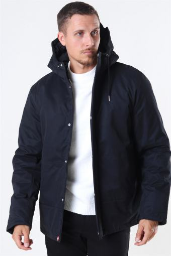 Sailor Jacket Black