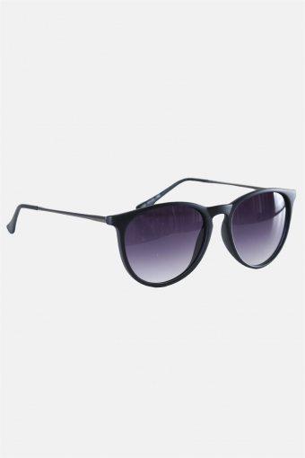 Fashion 1395 Sonnenbrille Black/Gun Grey Gradient Lens
