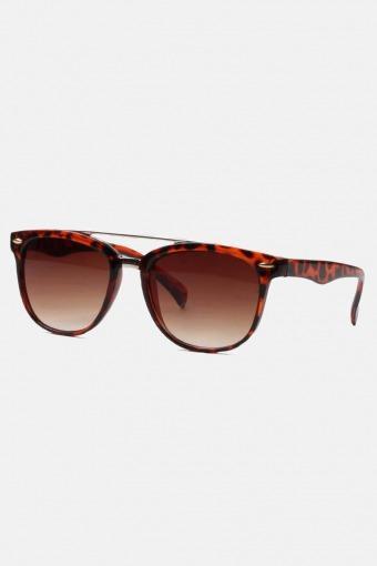 Fashion 1492 WFR Sonnenbrille Havanna/Brown