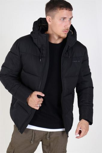 Joseph Canyon Jacke Black