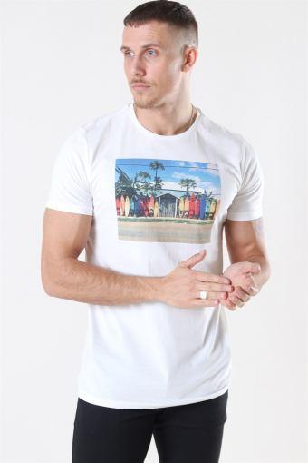 Print 8 T-shirt