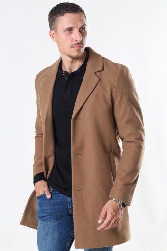Liam Frakke Khaki