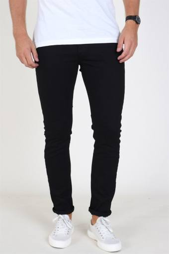 Jeff Jeans New Black