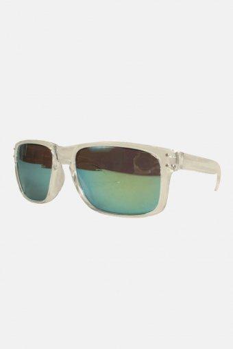 Fashion 1424 WFR  Transparant Spejlrefleks Sonnenbriller