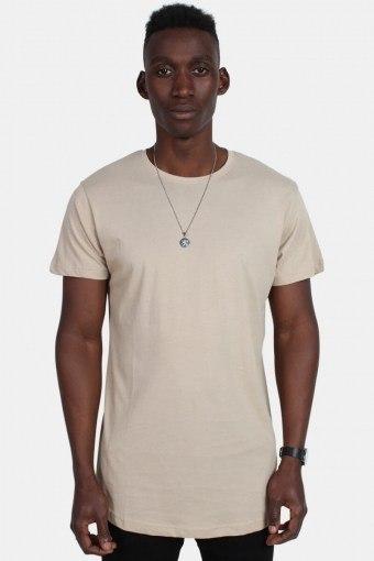 Uhrban Classics Tb638 T-shirt Sand