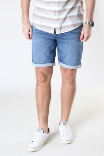 ONSPLY LIFE JOG BLUE SHORTS PK 8584 NOOS Blue Denim