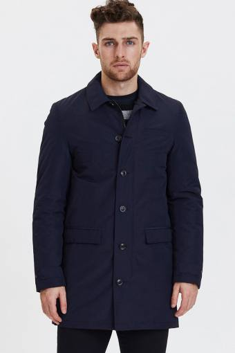 Eric Maccoat Frakke Dark Navy