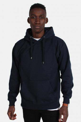Hooded Sweatshirts Blue Navy