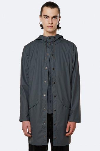 Long Jacket 05 Slate