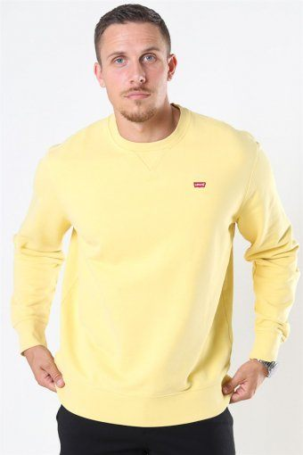 New Original Crew Dusky Citron